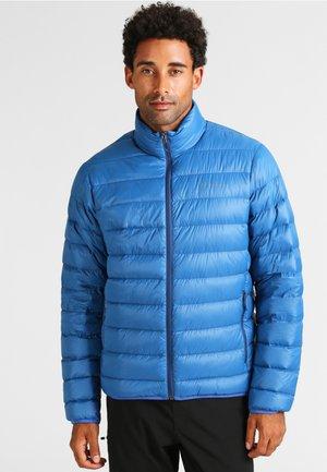 Down jacket - blue