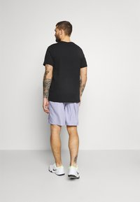 Nike Performance - Sports shorts - indigo haze/white - 2