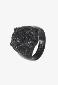 Guess - LION HEAD  - Ring - black - 3