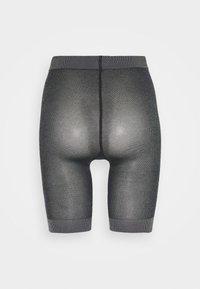 FALKE - BREEZE - Leggings - Stockings - black - 1