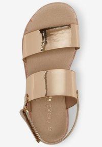 Next - Sandals - rose gold coloured - 3