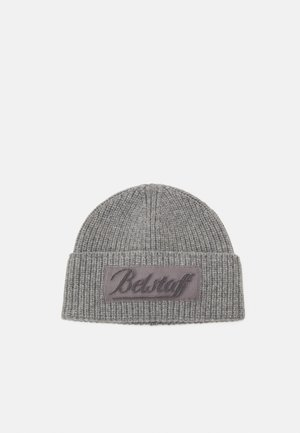 EMMELINE HAT - Beanie - grey melange