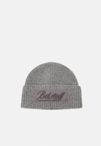 EMMELINE HAT - Čepice - grey melange