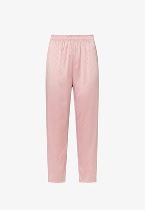 MINI HEARTS  - Pyjama bottoms - rose