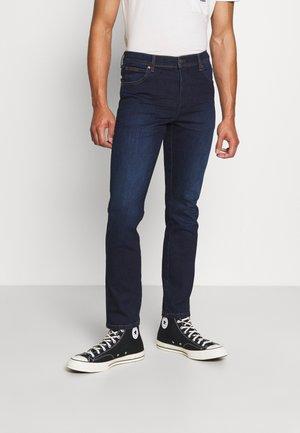 TEXAS - Jeans straight leg - blue blaze