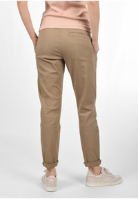 Blendshe - Chino - beige brown - 3