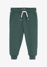 Next - SOFT TOUCH - Tracksuit bottoms - green - 0