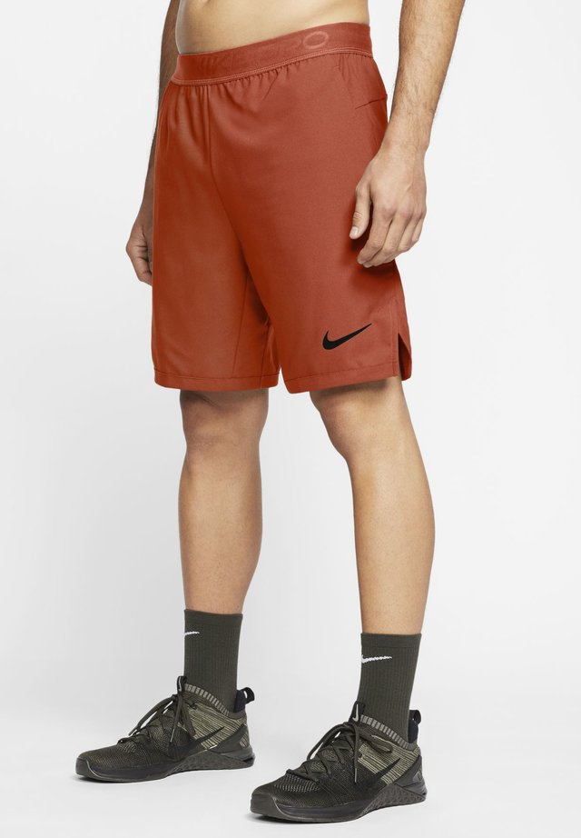 VENT MAX - Sports shorts - mantra orange/black