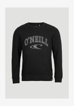 Sweater - black out