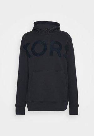LOGO HOODIE - Sweatshirt - midnight