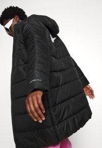 Nike Sportswear - CLASSIC - Winter coat - black/white - 5