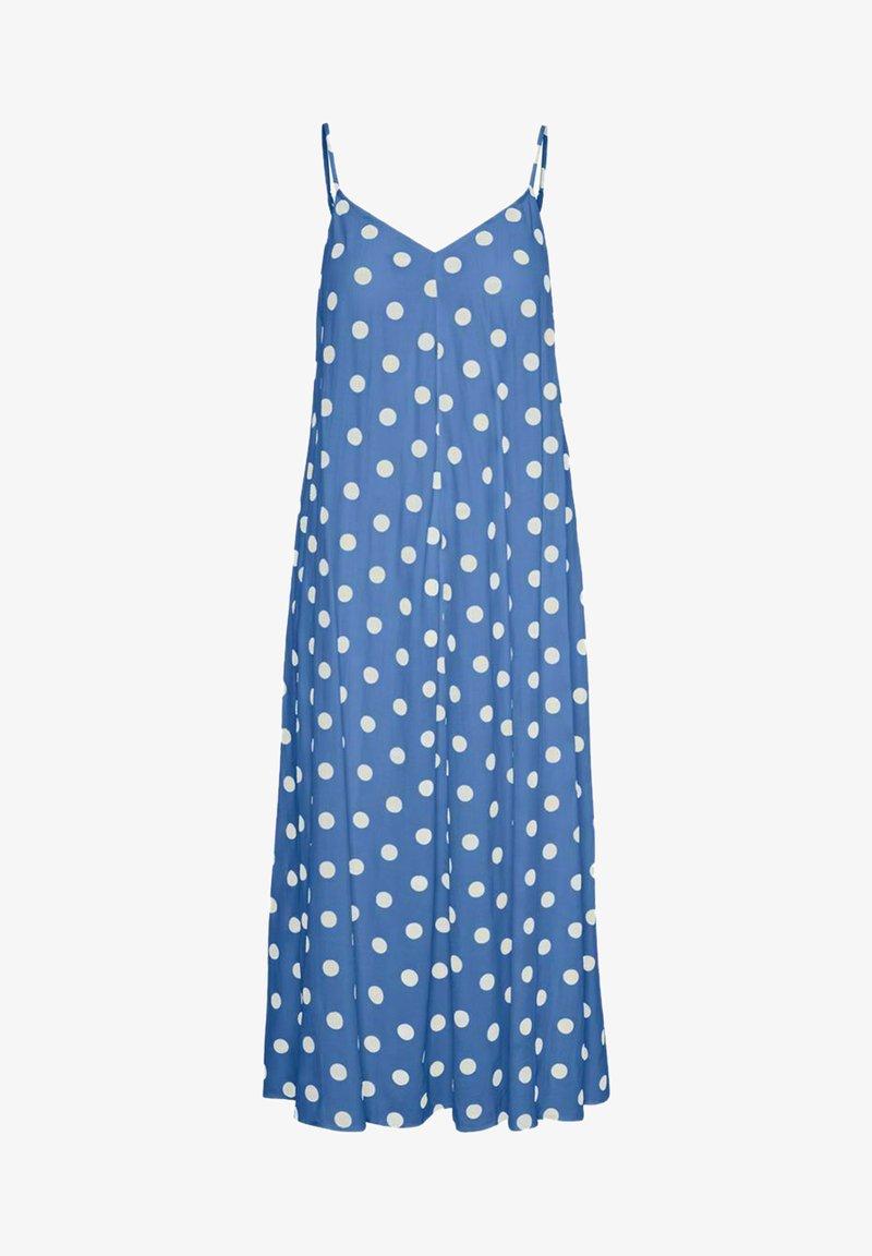 Vero Moda - Maxi dress - granada sky