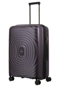 Titan - 3SET - Luggage set - purple - 3