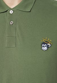 PS Paul Smith - MENS MONKEY - Poloshirt - green - 5