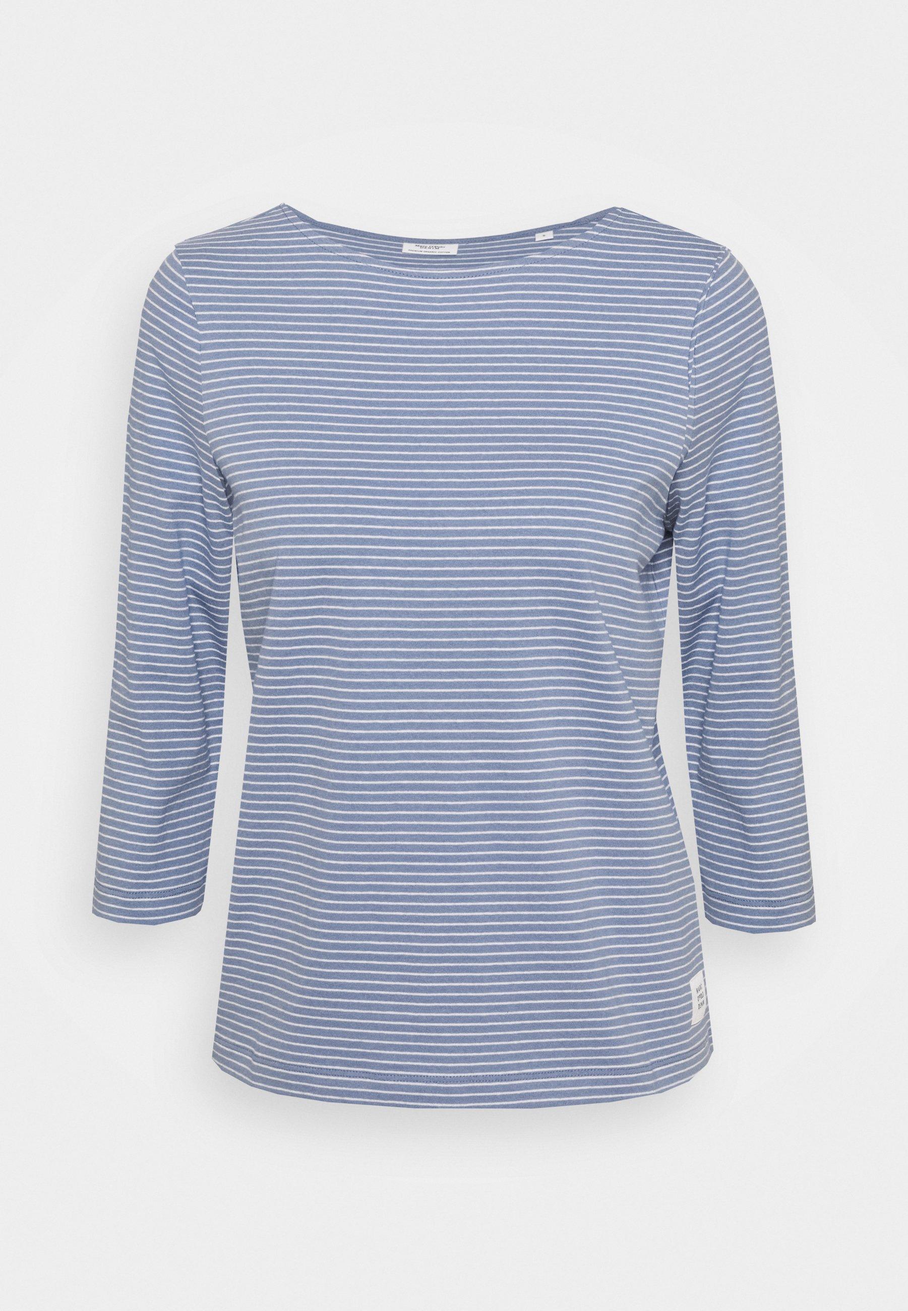 Women STRIPE - Long sleeved top