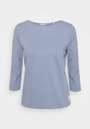 STRIPE - Long sleeved top - multi/soft heaven