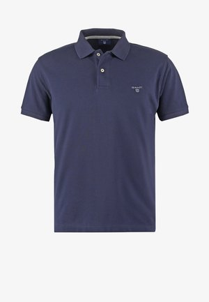 THE SUMMER - Polotričko - navy