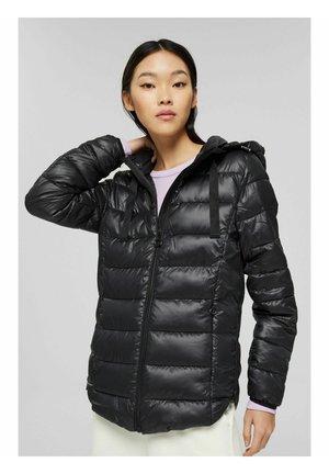 KAPUZE - Light jacket - black