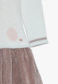 3 Pommes - DRESS - Jerseykleid - old pink - 3