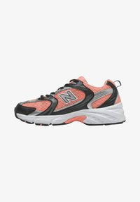 New Balance - Sneakers basse - pink - 0