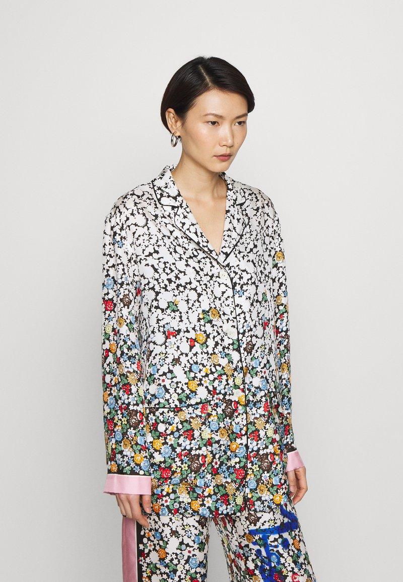 M Missoni - JACKET - Summer jacket - multi-coloured
