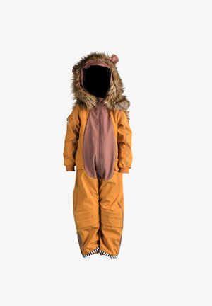 LIODO - Rainsuit - lion orange