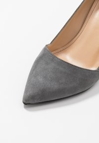 Alberto Zago - High heels - grigio - 2