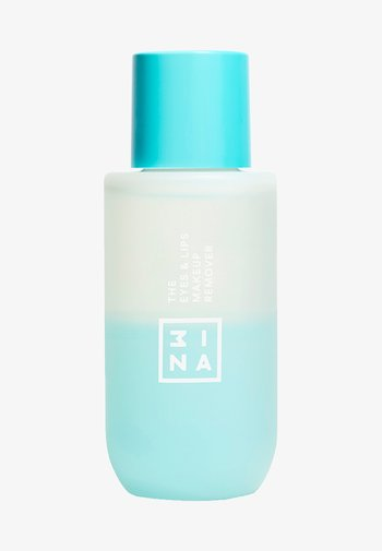 THE EYES & LIPS MAKEUP REMOVER
