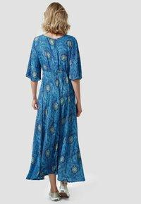 Zuitable - Maxi dress - blue - 2