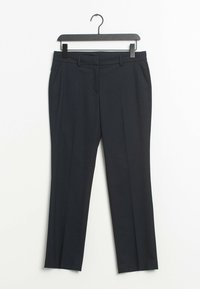 s.Oliver - Chinos - blue - 0
