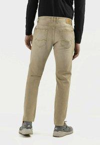 camel active - Slim fit jeans - wood - 2