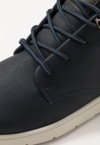 Pier One - Sneakers high - dark blue - 5