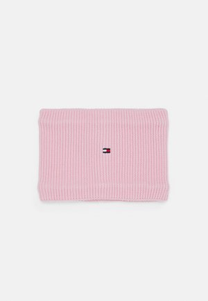 FLAG SNOOD  UNISEX - Écharpe tube - pink