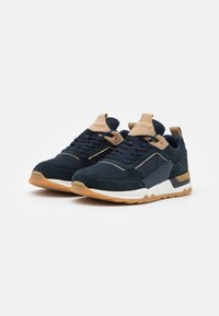 Marc O'Polo - PETER 1D - Sneakers - dark blue - 1