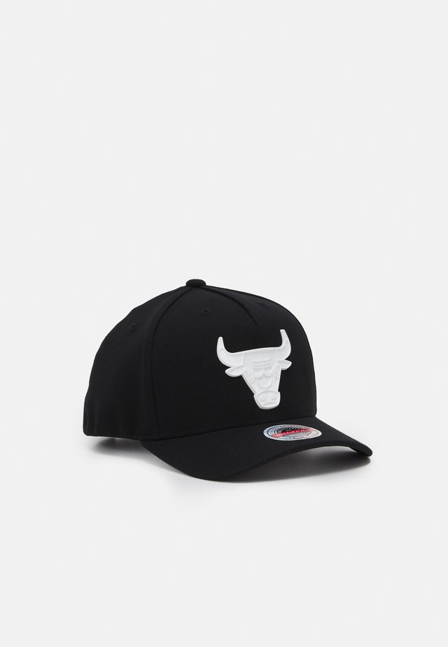 NBA CHICAGO BULLS CASPER SNAPBACK - Keps - black