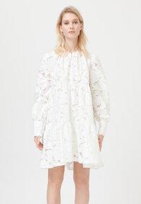 Dea Kudibal - KIRA NS CO - Day dress - white - 0