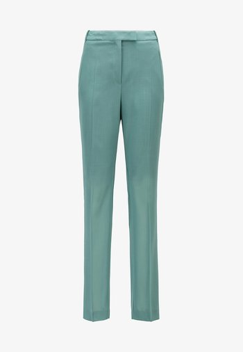 TAHILA - Trousers - light green