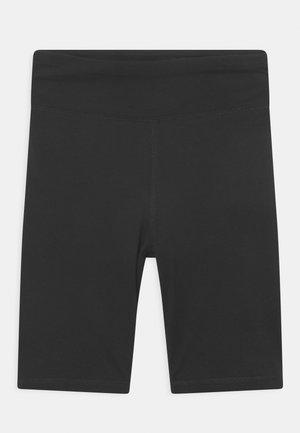 GIRLS BIKE - Shorts - true black