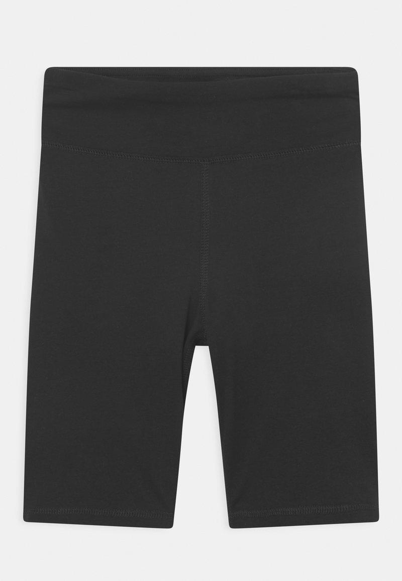 GAP - GIRLS BIKE - Shorts - true black