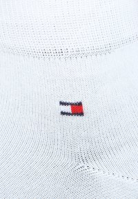 Tommy Hilfiger - MEN QUARTER 2 PACK - Socks - white - 1