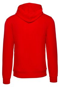 Champion - Hoodie - red - 1