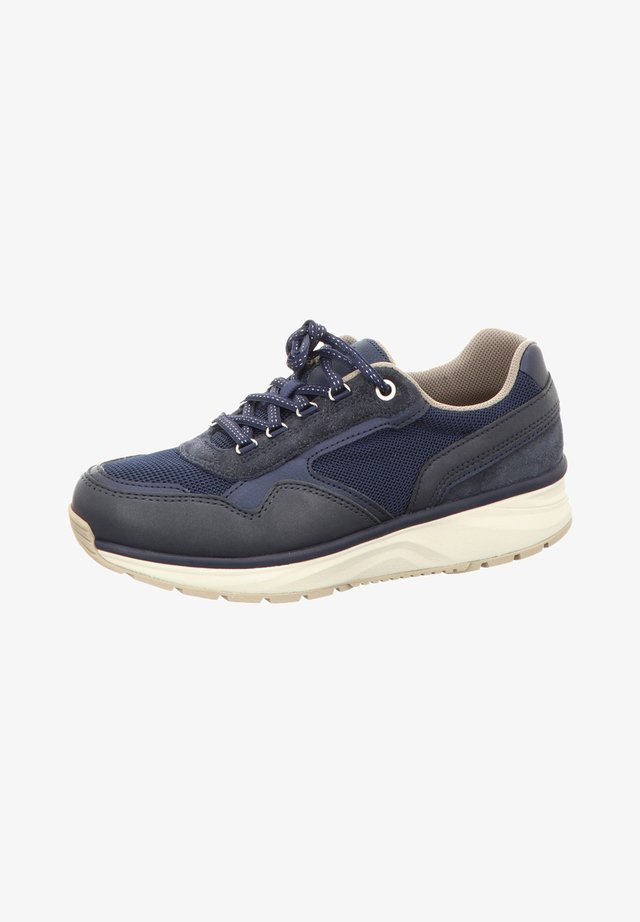Casual lace-ups - darkblue