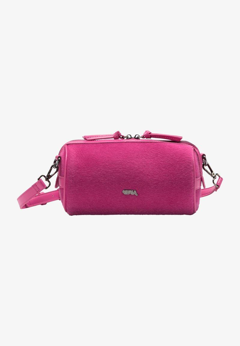 IZIA - Across body bag - pink