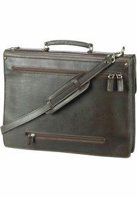 Leonhard Heyden - Briefcase - braun - 1