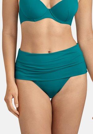 Bas de bikini - vert mineral