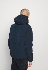 Calvin Klein - CRINKLE  - Winter jacket - blue - 2