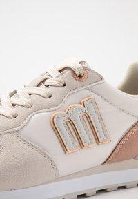 mtng - JOGGO - Sneakers - ecosu gris claro/lony - 2