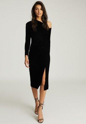 BELLA - Cocktail dress / Party dress - black