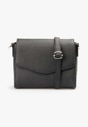 SIGRID - Across body bag - black