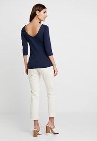 GAP - BALLET - Long sleeved top - true indigo - 2